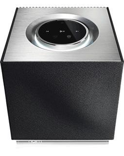 Parlante Portatil Naim Mu-so Qb Bluetooth Airplay Spotify