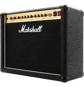 Amplificador Valvulado Marshall Dsl40c Cubo Para Guitarra