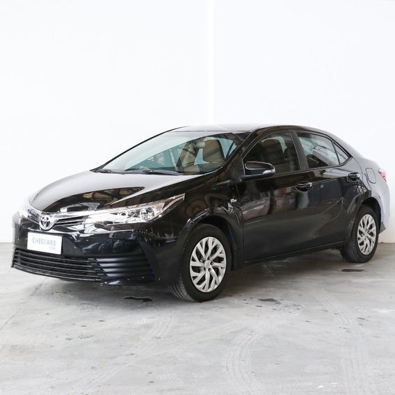 Toyota Corolla 1.8 Xli Cvt 140cv - 14285