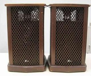 Equipos De Audio Vintage