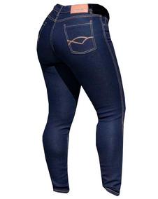 Calça Jeans Feminina Super Stretch Plus Size Colcci