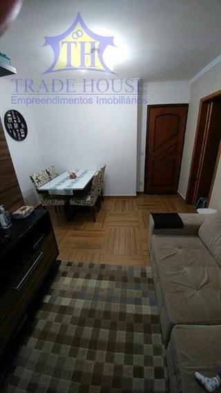 Apartamento Em Jardim Vergueiro (sacoma) - São Paulo - 25848