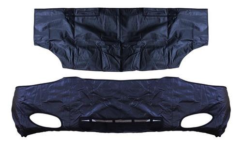Imagen 1 de 4 de Mascara Auto Capot Ford Escort Modelo Nuevo