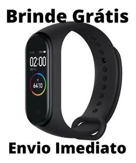 Smartwatch Xiaomi Mi Band 4 Relogio Pulseira Inteligente