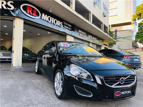 Volvo S60 3.0 T6 Top Awd Turbo Gasolina 4p Automático