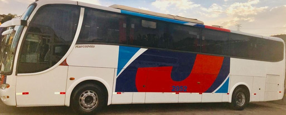 Ônibus Rodov. Marcopolo Paradiso 1200 -completo-