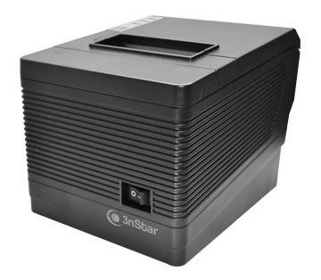 Impresora 3nstar 80mm Puerto De Red Rj45/usb/serial (rpt008)