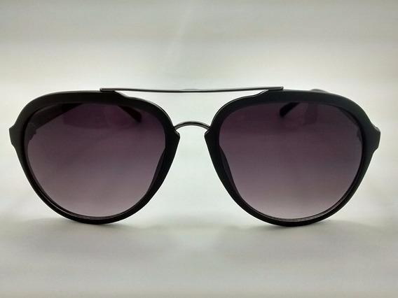 Óculos De Sol Otto - Preto - Ms14136 - Ótica Das Lentes
