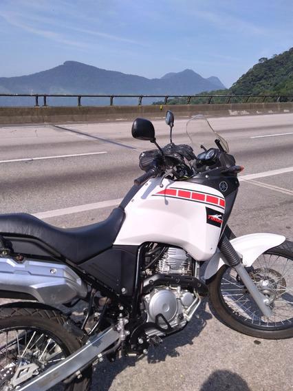 Yamaha Tenere 250 2013