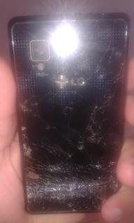 Celular Lg G Nexus 977 Com Defeito No Touch E Bateria