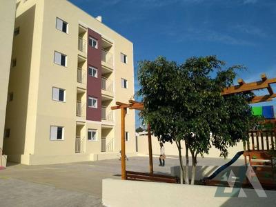 Financiamento Minha Casa Minha Vida Apartamento Com 2 Dormitórios À Venda, 52 M² Por R$ 182.000 - Vila Boa Vista - Sorocaba/sp - Ap1595