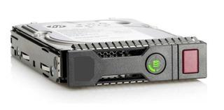 Disco Hp 2tb Sata 6g 3,5 Sc Hot Plug Spare 658102 G8 G9