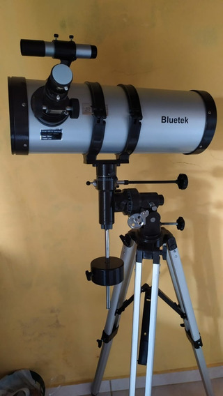 Telescópio Bluetek 150mm