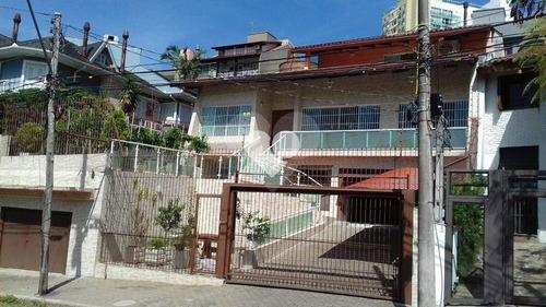 Casa 4 Quartos Toda Reformada Na Boa Vista - 28-im437226