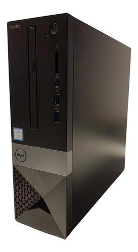 Desktop Computador Pc Dell I5-8400 8ºgen Hd 1tb 4gb Ddr4 W10