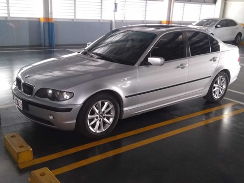 Bmw Serie 3 2.0 320i Active 2004