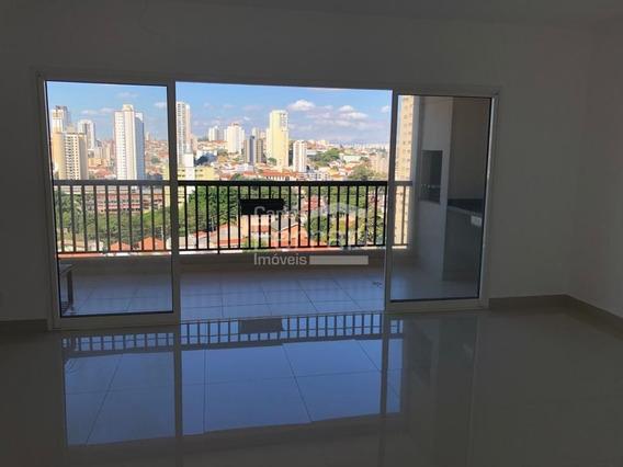 Apto Alto Padrão 4 Dormitórios -varanda Gourmet - Metro Jardim Sao Paulo - Cf26312