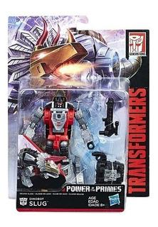 Muñeco Transformers Power Of The Primes E0595 Hasbro