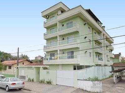 Apartamento No Santo Antônio Com 2 Quartos Para Locação, 61 M² - 5430