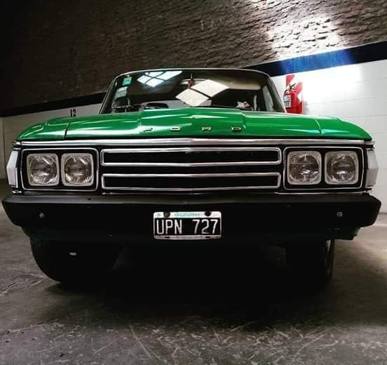 Ford Ford Falcon 1975