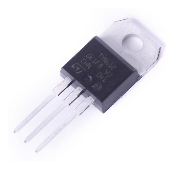 Tiristor Scr Tyn612 To-220 12a 600v Tyn812 Tyn1012