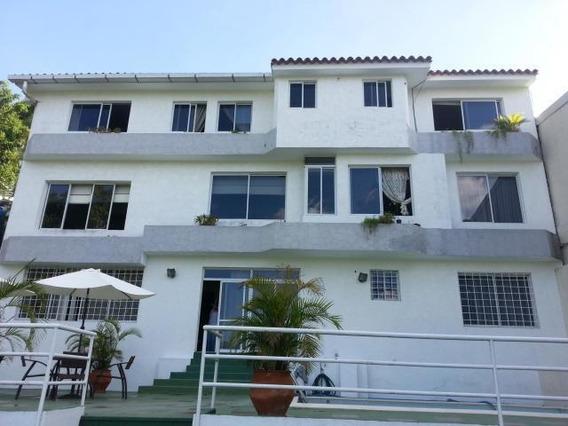 Ag #20-24810 Casa En Alquiler En El Peñon