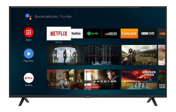 Smart Tv Rca 32 Xc32sm Android Tv