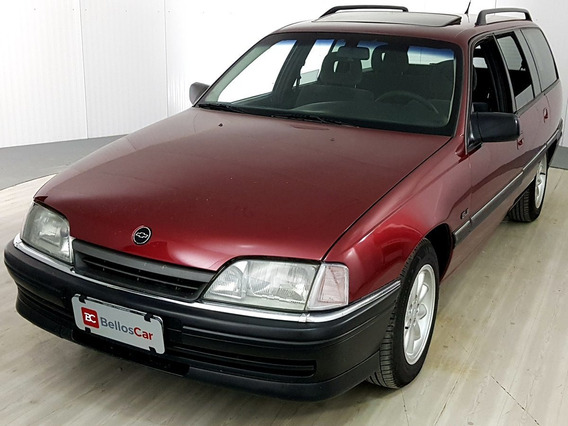 Chevrolet Suprema 2.2 Mpfi Gls 8v Gasolina 4p Manual 199...
