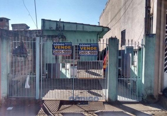 Casa Para Renda Jd. São João! - 00984-1