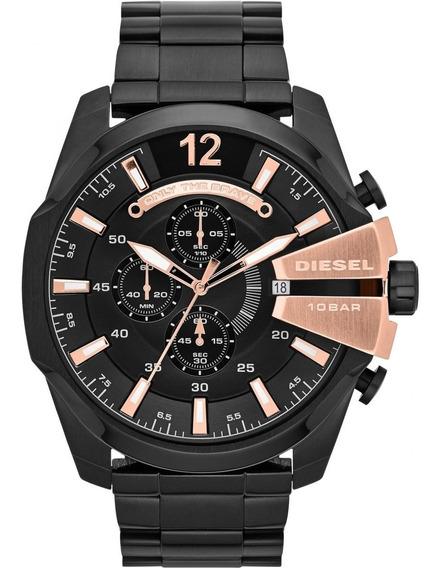 Reloj Diesel Dz4309 Original Hombre