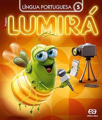 Projeto Lumirá - Lingua Portuguesa - 5 Ano