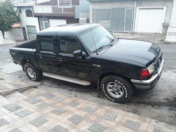 Ford Ranger Xlt 4x4 4.0 4p
