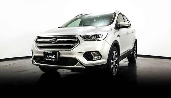 17239 - Ford Escape 2018 Con Garantía At