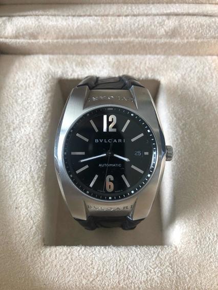 Relógio Bulgari Ergon 40mm