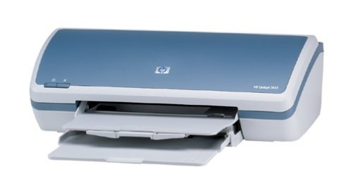 HP 3845 DESKJET DRIVER DOWNLOAD