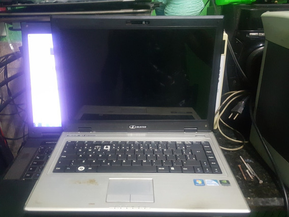 Carcaça Completa Notebook H-buster Hbnb-1401 210