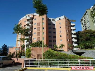 Apartamentos En Venta Lomas Club Hipico 18-990
