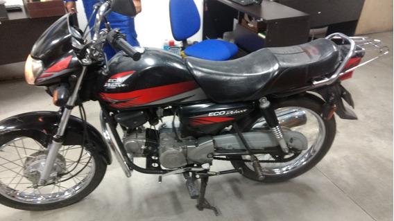 Honda Cd Deluxe Mod2009