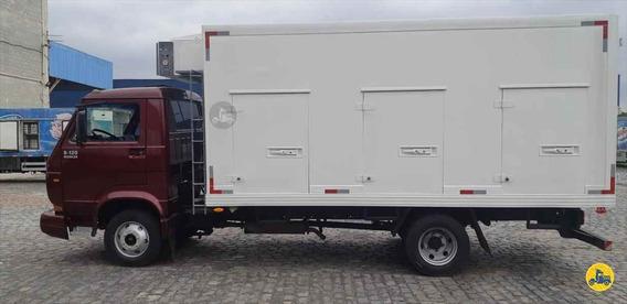 Vw 8120 Worker Bau Sorveteiro -30º!!!