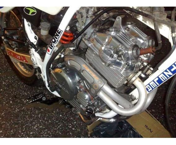 Honda Xr 250l