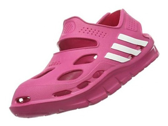 Sandalias Kids adidas Natacion Varisol # D67313