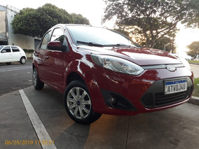 Fiesta Sedan 1.6 - Completo - 2011