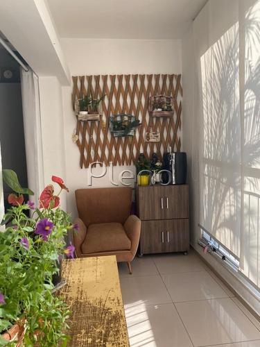 Imagem 1 de 30 de Apartamento À Venda Em Parque Prado - Ap010365