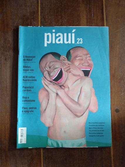Revista Piauí - Edição 23 - Para Colecionadores
