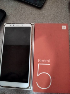 Celular Xiaomi Redmi 5 Para Repuesto