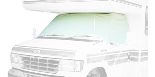 Imagen 1 de 1 de 2408 Clase C Blanco Cubierta Parabrisas Chevy Rv Autoca...