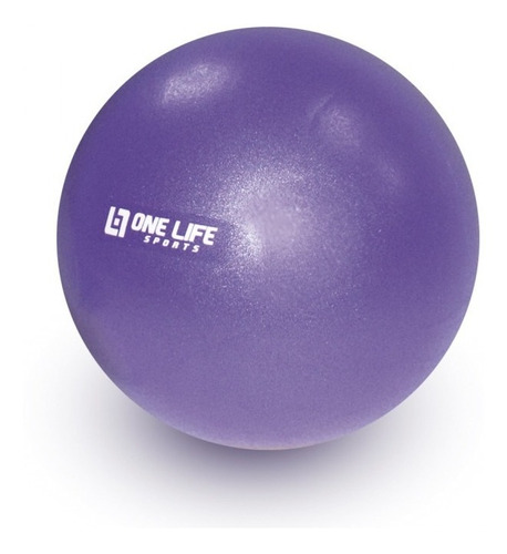 Overball 25 Cm One Life