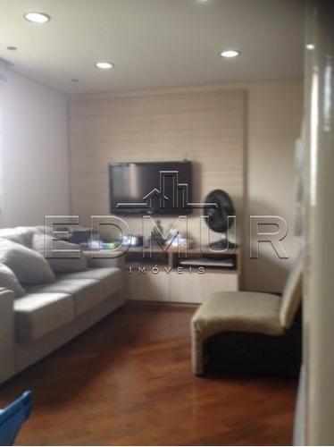 Imagem 1 de 15 de Apartamento - Vila Valparaiso - Ref: 14018 - V-14018