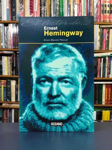 Imagen 1 de 2 de Ernest Hemingway - Pascual - Oceano