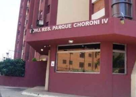 Apartamento En Venta Urb. Base Aragua 0412-872.45.45